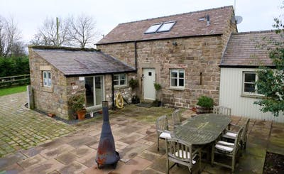 Short Breaks at Moorland View Barn