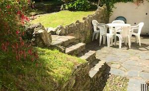 Old Hundredth Garden