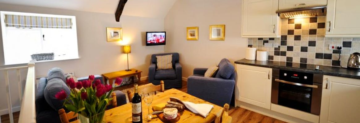 Things To Do Near Number Seven Corffe Cottages In Devon