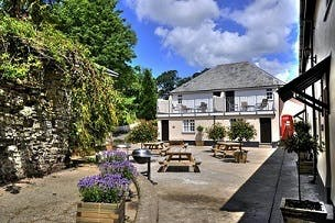 Magnificent North Devon Holiday Cottages With Indoor Swimming Pool Download Free Architecture Designs Embacsunscenecom
