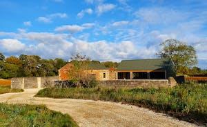 Thorpe barn holiday lets