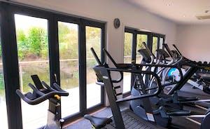 Artspa Gym