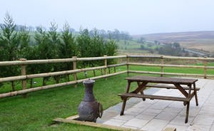 Moorland View Lodge
