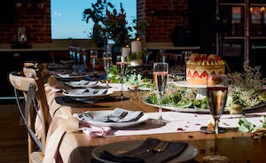 Croftview - For birthdays, anniversaries and hen weekends