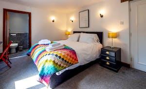 Bedroom 1 Superking