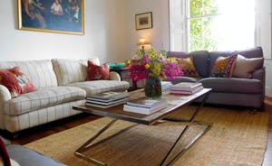 Berry House - Sit back and relax in the beautiful Drawing Room