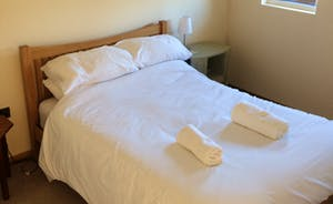 Upton Bourn Lodge self catering in langport