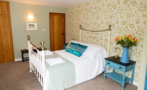 Main House - Jack bedroom