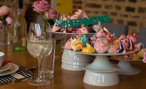 Pigertons - Come and celebrate! Birthdays, anniversaries, hen weekends...