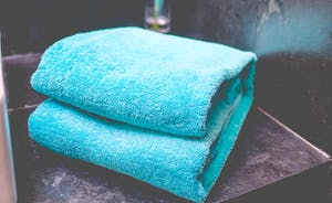 Lamorna View more fresh towels available during your stay
