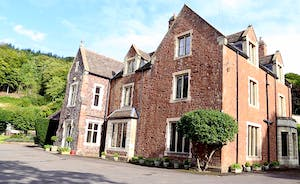 The Old Rectory - Large country house with 9 bedrooms