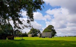 Army field