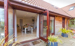Thorncombe: Leave your worries behind when you come to Thorncombe
