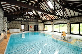 Pleasing North Devon Holiday Cottages With Indoor Swimming Pool Beutiful Home Inspiration Truamahrainfo