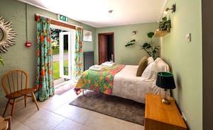 Bedroom 10 GF Double