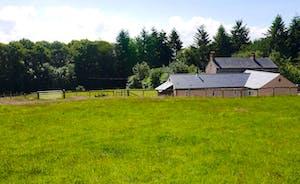 Park Hill Barn
