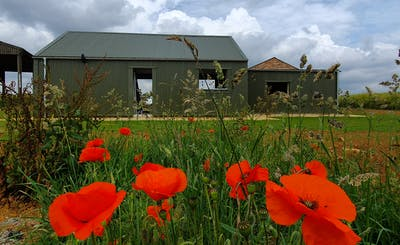 Short Breaks at Cow shed holiday lets